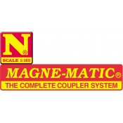 Magne-Matic Couplers