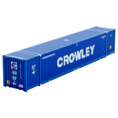 Crowley 53' Container - Rd#6010887  Rel.5/19