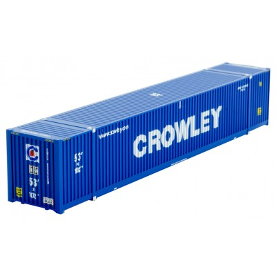 Crowley 53' Container - Rd#6030409  Rel.5/19