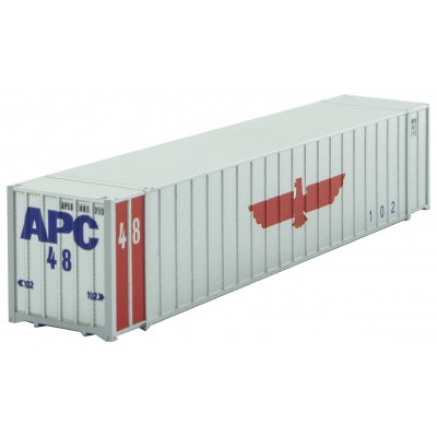 APC Container - Rd# 481713 Rel. 12/19
